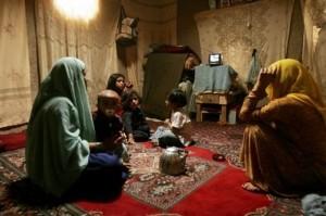 Afganska normer i förändring