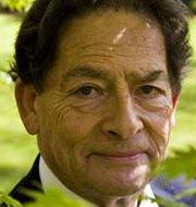 Nigel Lawson, Thachers finansminister