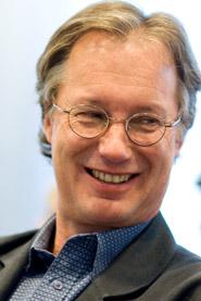 Blir Pontus Braunerhjelm ny SNS-chef?